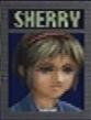 Sherry portrait