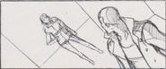 Boy Meets Girl storyboard 13
