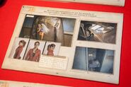 Resident Evil 2 Collector's Edition - Ben's File Art Book - page 30