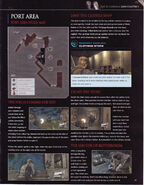 Resident Evil 6 Signature Series Guide - page 85