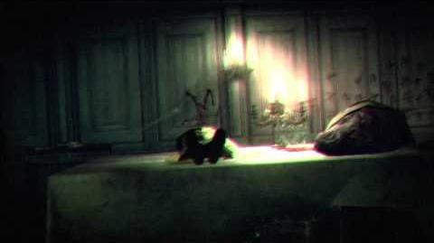 Resident Evil Revelations - Case File 2 Horror