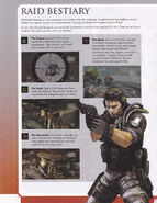 Resident Evil Revelations Official Strategy Guide - page 192