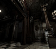 REmake background - Entrance hall - r106 00115