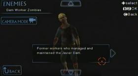 Trabajadores Zombi de la Presa Archivo