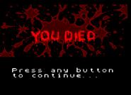 You dies RE wiki