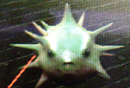 Blowfish resident evil