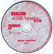 CVX OST Disc2