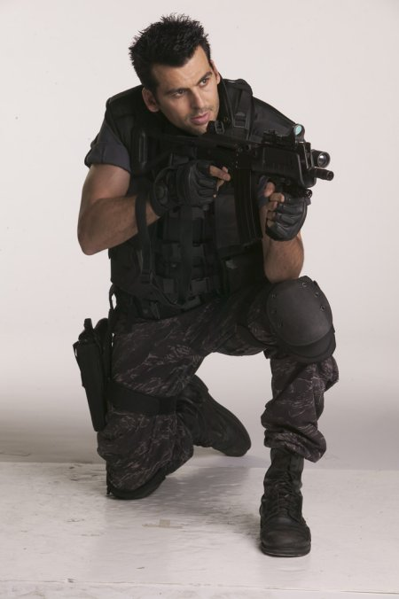 Carlos Olivera Resident Evil Wiki Fandom