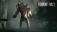 RE2 Remake Steam Pre-Order Bonus Wallpaper 19