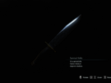 Survival Knife (RE3 remake)