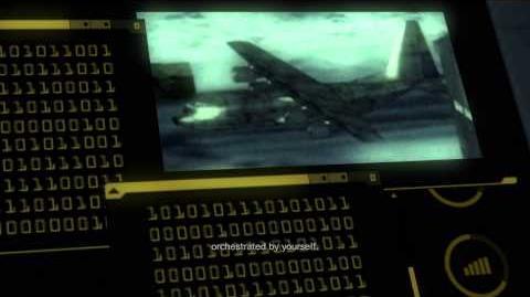 Resident Evil Revelations all cutscenes Episode 9-1 ending