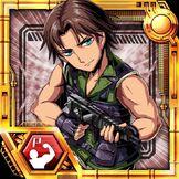 Clan Master Carlos icon