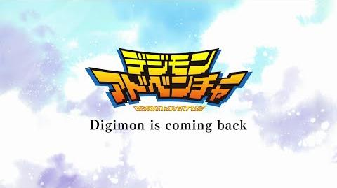 """For all """"DigiDestined"""" in the world ver"""