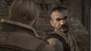 José en su primer encuentro con Leon