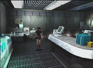 Keycard lab re2