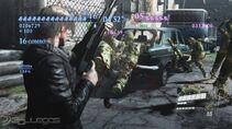 Resident evil 6 dlc pack invasion superviviente y predator-2156362