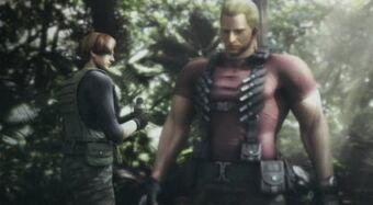 Leon Scott Kennedy Resident Evil Wiki Fandom