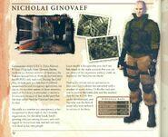Nikolai archives