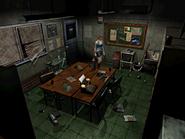 RE3 Patrol Room 1