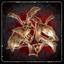 Resident Evil 0 award - Winged Spawn of Satan