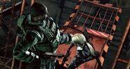 Resident evil 5 desesperate 09