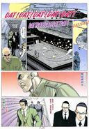 BIO HAZARD 2 VOL.10 - page 20