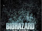 Biohazard Ad Arts Collection