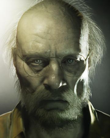 Jack Baker Resident Evil Wiki Fandom