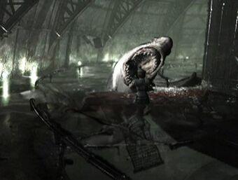 Instant Death Attack Resident Evil Wiki Fandom