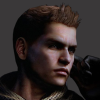 Piers Nivans Portrait RE6