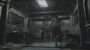 Resident Evil Zero Magnum location