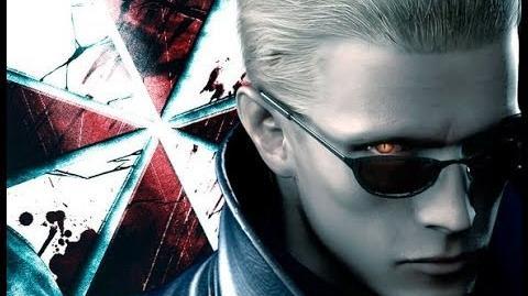 Resident Evil Wesker Report Español