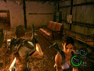 Mining area in RE5 (by Danskyl7) (3)
