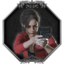 RE2 remake A Heroine Emerges