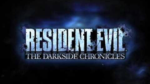 Resident Evil- Chronicles HD Collection