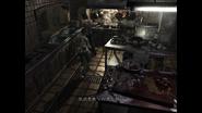 Resident Evil 0 HD - Kitchen sink examine Japanese