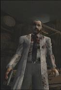 Zombie Howard 1