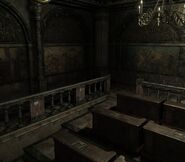 Biohazard 0 Trial Edition backgrounds - sh 00221