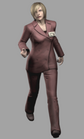 Resident evil outbreak alyssa ashcroft 3d ingame model
