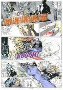BIO HAZARD 2 VOL.14 - page 22