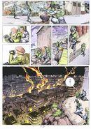BIO HAZARD 2 VOL.9 - page 5