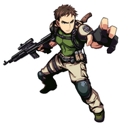 Chris RE5 Clan Master2