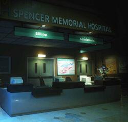 Hospital Spencer Memorial