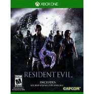 RE6-Xbox-One-Cover