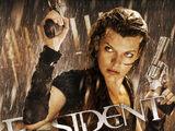 Resident Evil: Afterlife/gallery