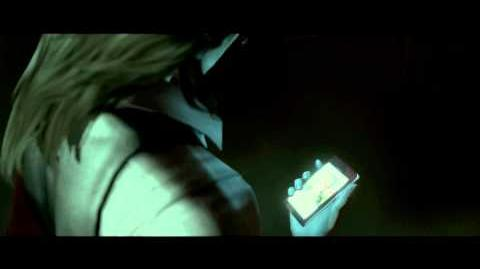 Resident Evil 6 all cutscenes - Survivor