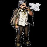 BIOHAZARD Clan Master - JavierHidalgo