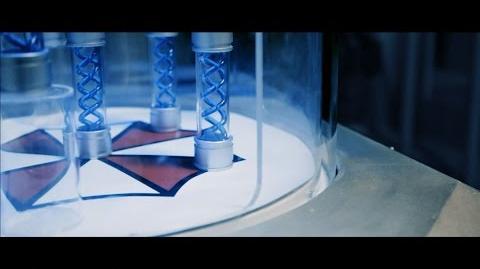 『BIOHAZARD UMBRELLA CORPS』 Live Action Trailer