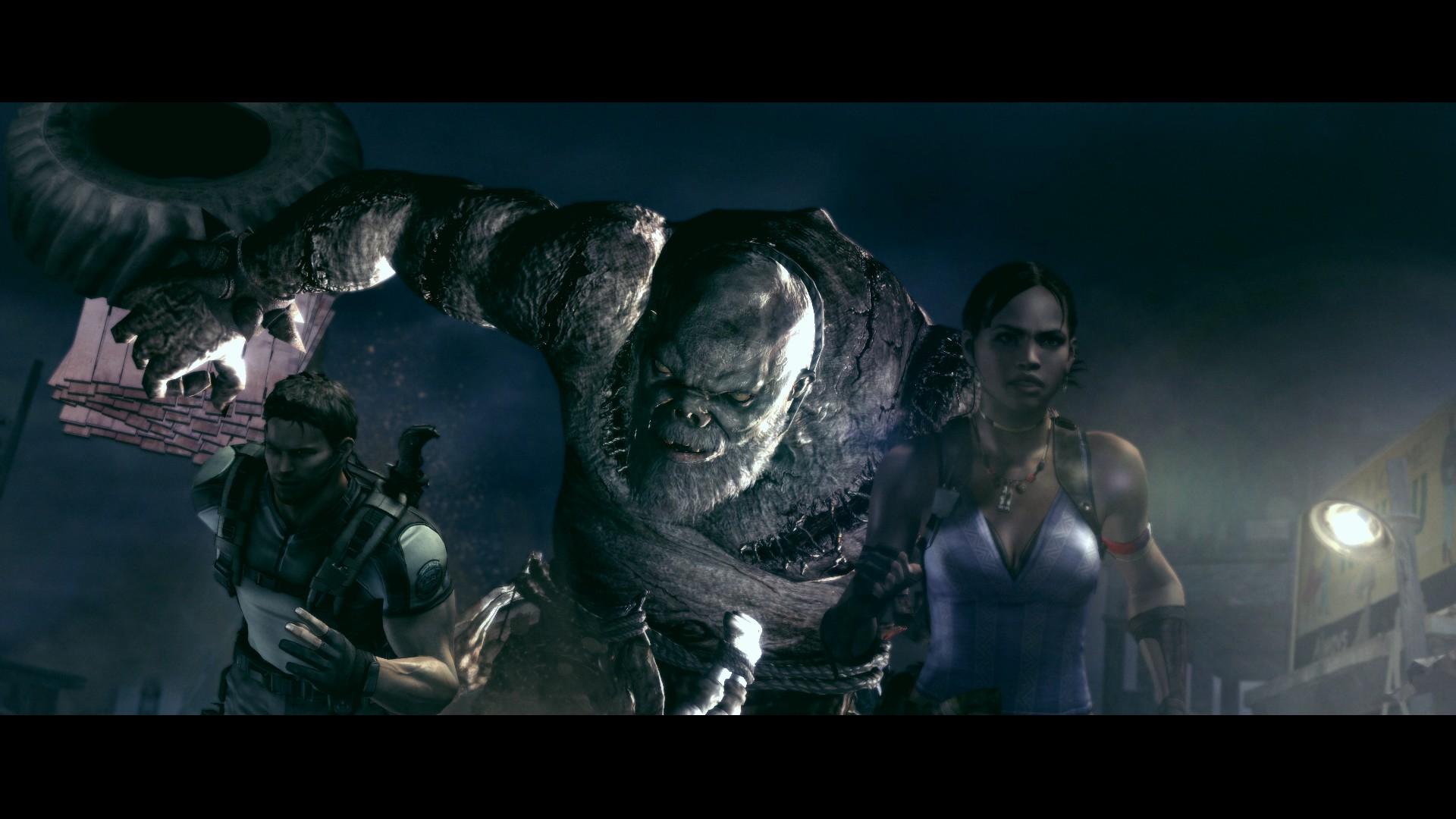 Chapter 2 3 Resident Evil Wiki Fandom