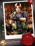 DC Leon (Operation Javier) BIOHAZARD Team Survive